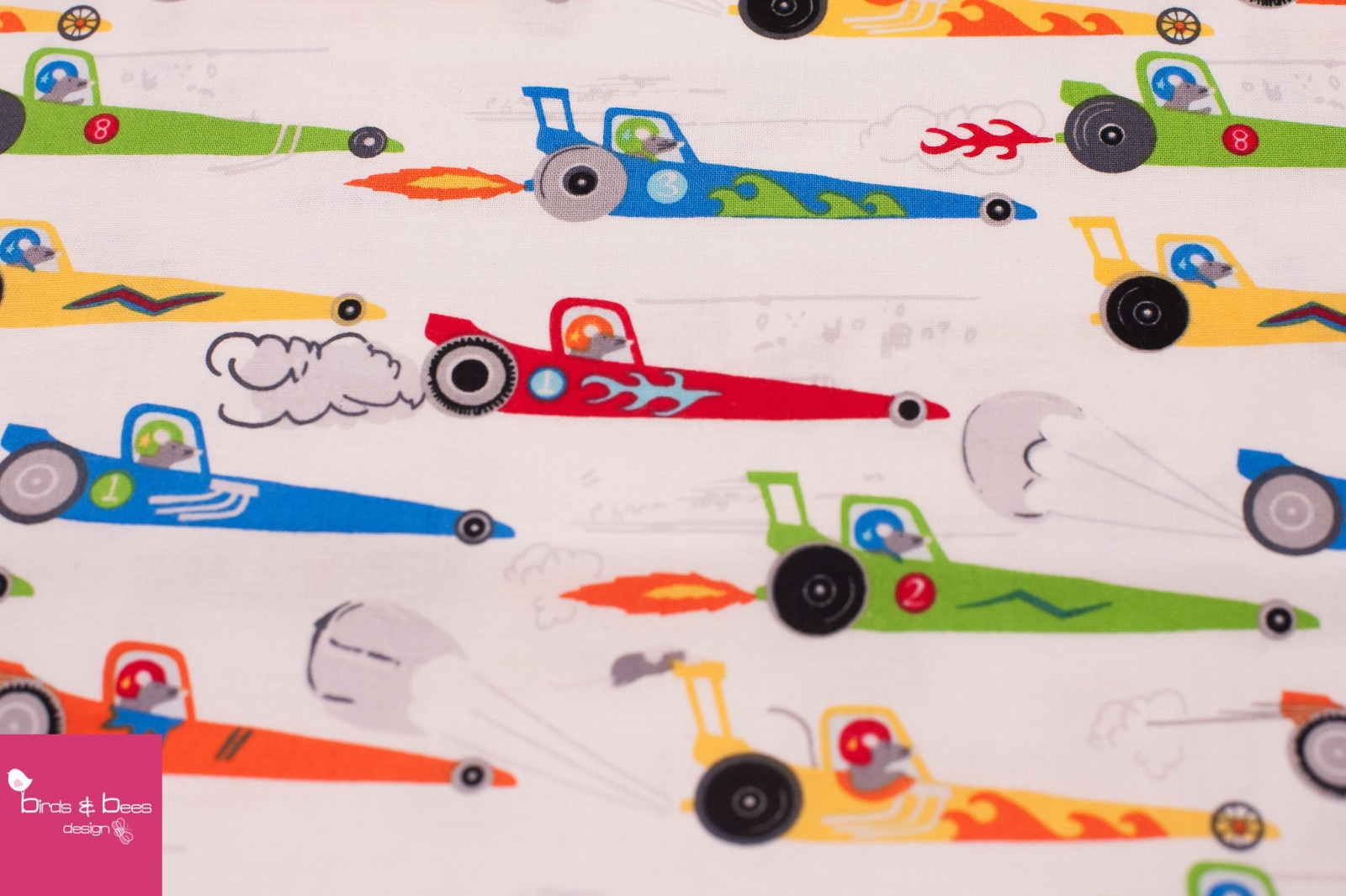 Rat Race by Michael Miller
