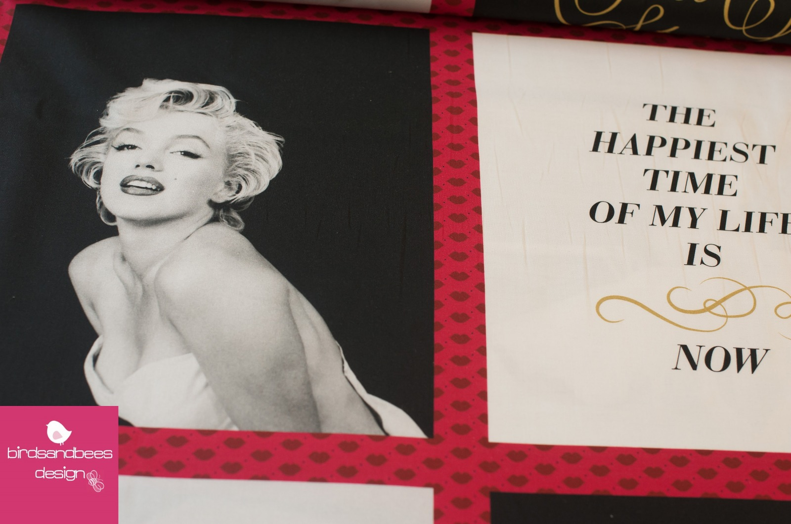 Marilyn Monroe Panel 2