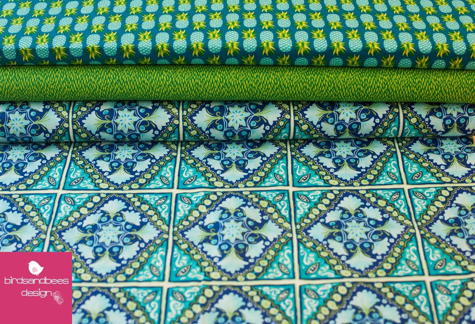 Turkish Tile ozean Michael Miller 3