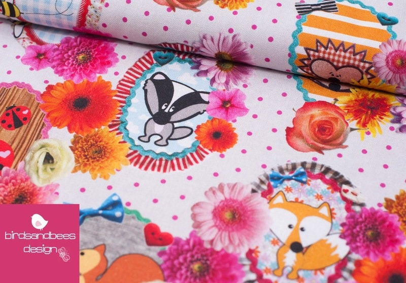 FABRIC FEVER by Cherry Picking 4