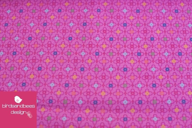 JETTE Baumwolle pink 2