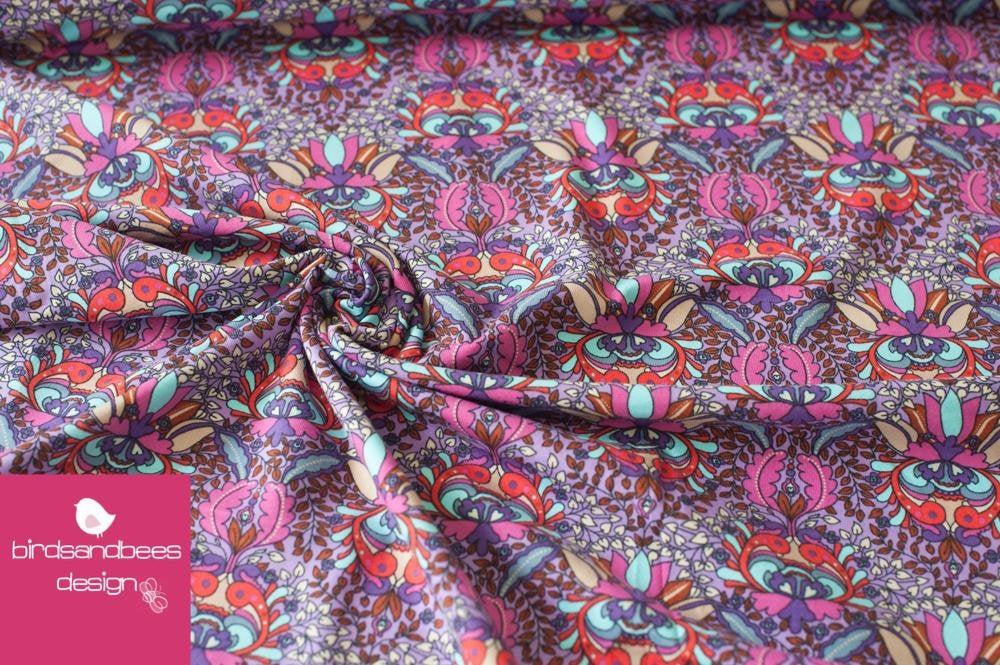 PICADILY-Shirt BW Jersey violett