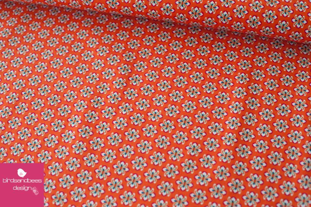 Mirabelle bloomy orange 4