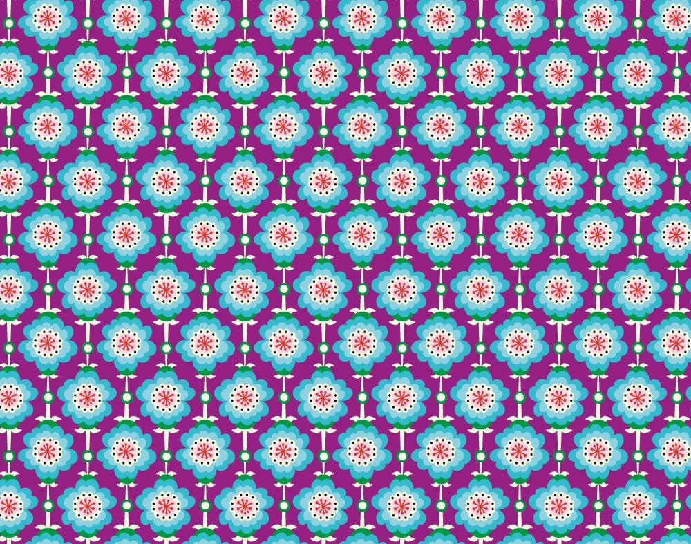 Poppy Parade lila by Jolijou 2