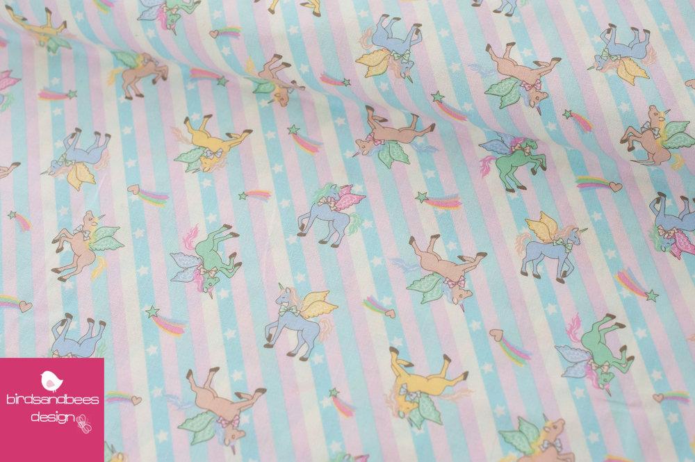 many unicorns von cosmo