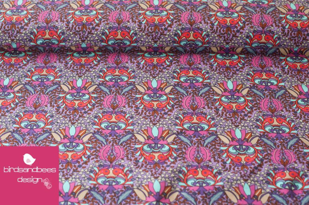 PICADILY-Shirt BW Jersey violett 2