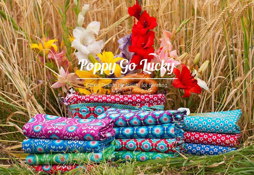 Poppy Parade lila by Jolijou 3