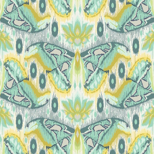 EDEN ATLAS sapphire by Tula Pink