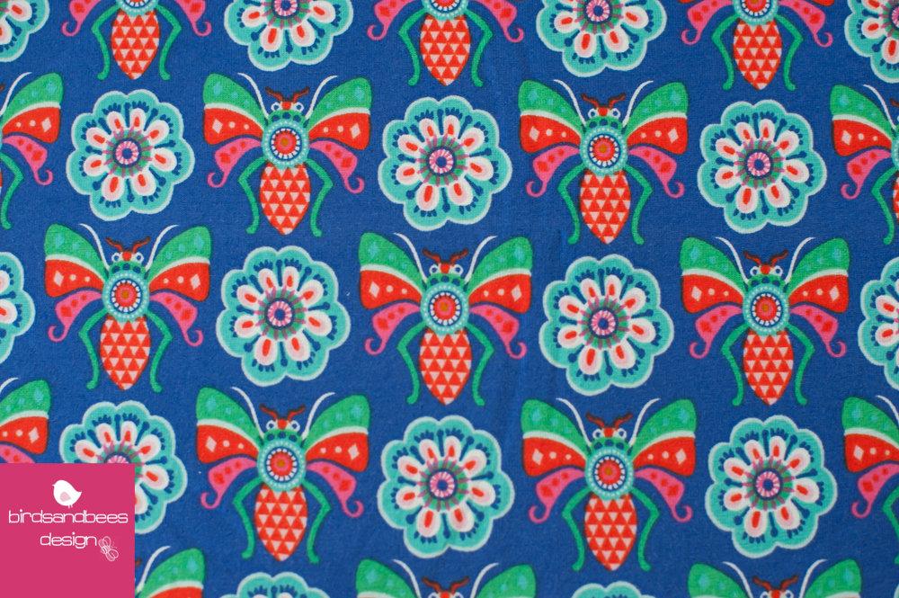 Beetle Jewels Jersey by Jolijou 2