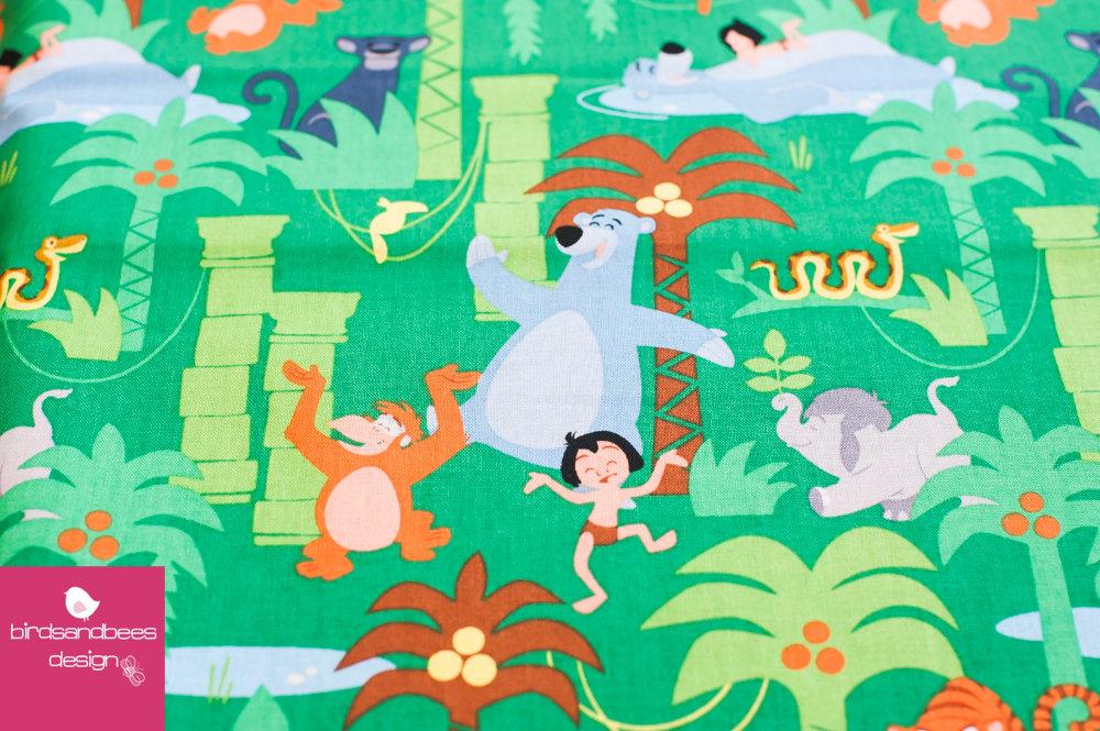 Disney Das Dschungelbuch -Junglebook scenic
