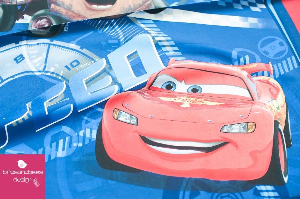 Disney CARS Speed racing PANEL 4