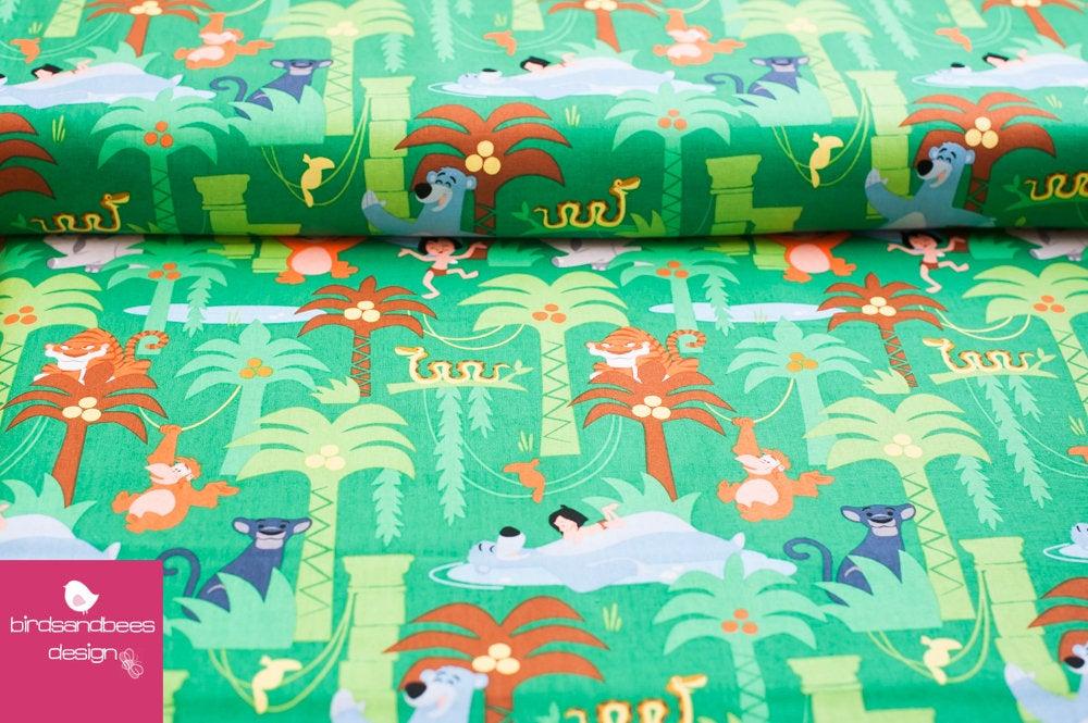 Disney Das Dschungelbuch -Junglebook scenic 2