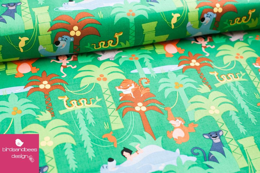 Disney Das Dschungelbuch -Junglebook scenic 4