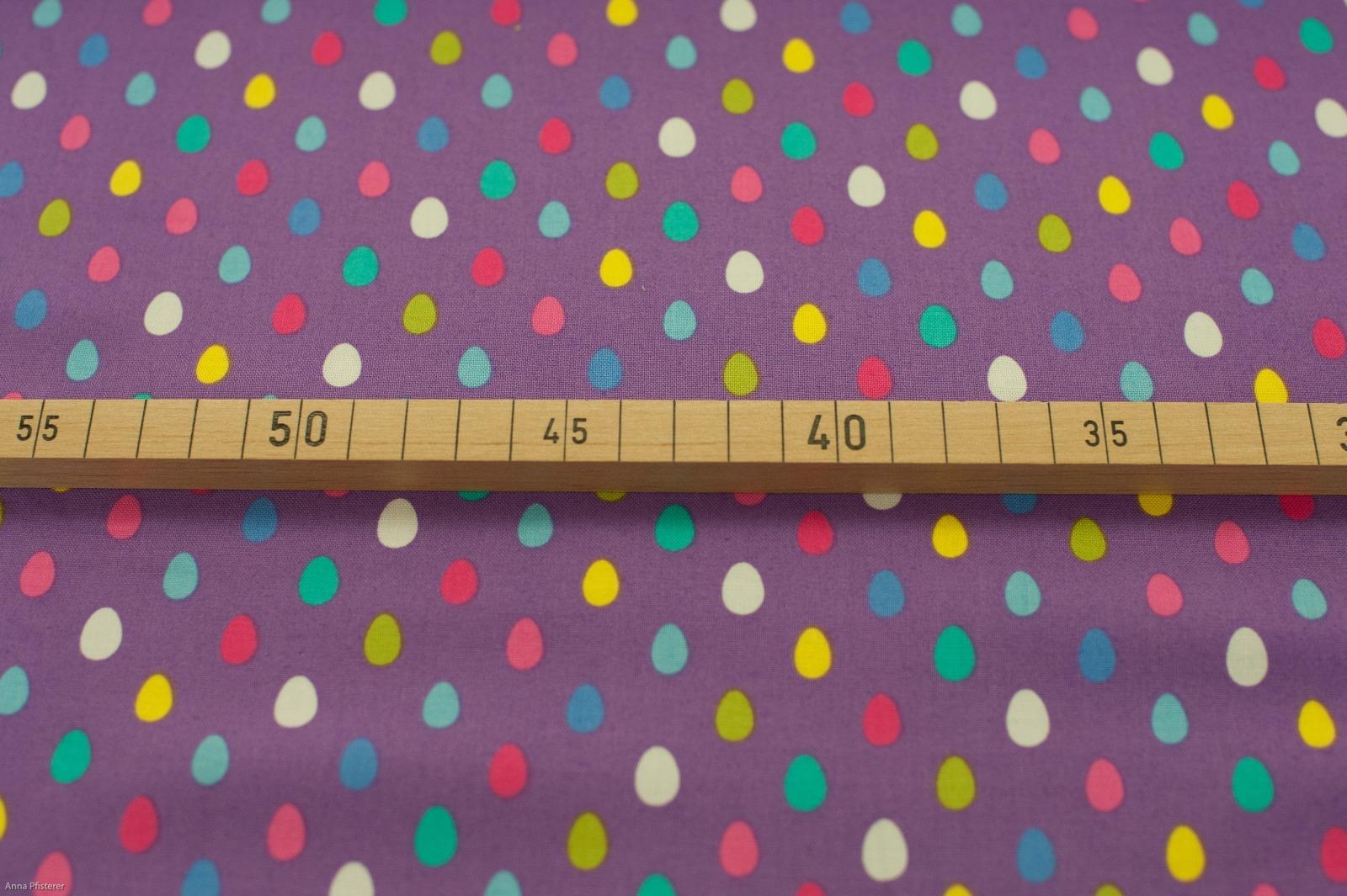 Egg Dot lila Michael Miller 2