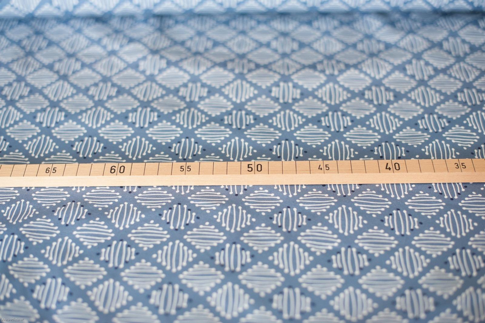 LA SEBE BW-Jersey blau-weiß 3