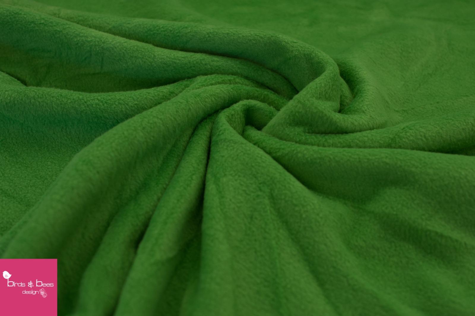 Fleece grün