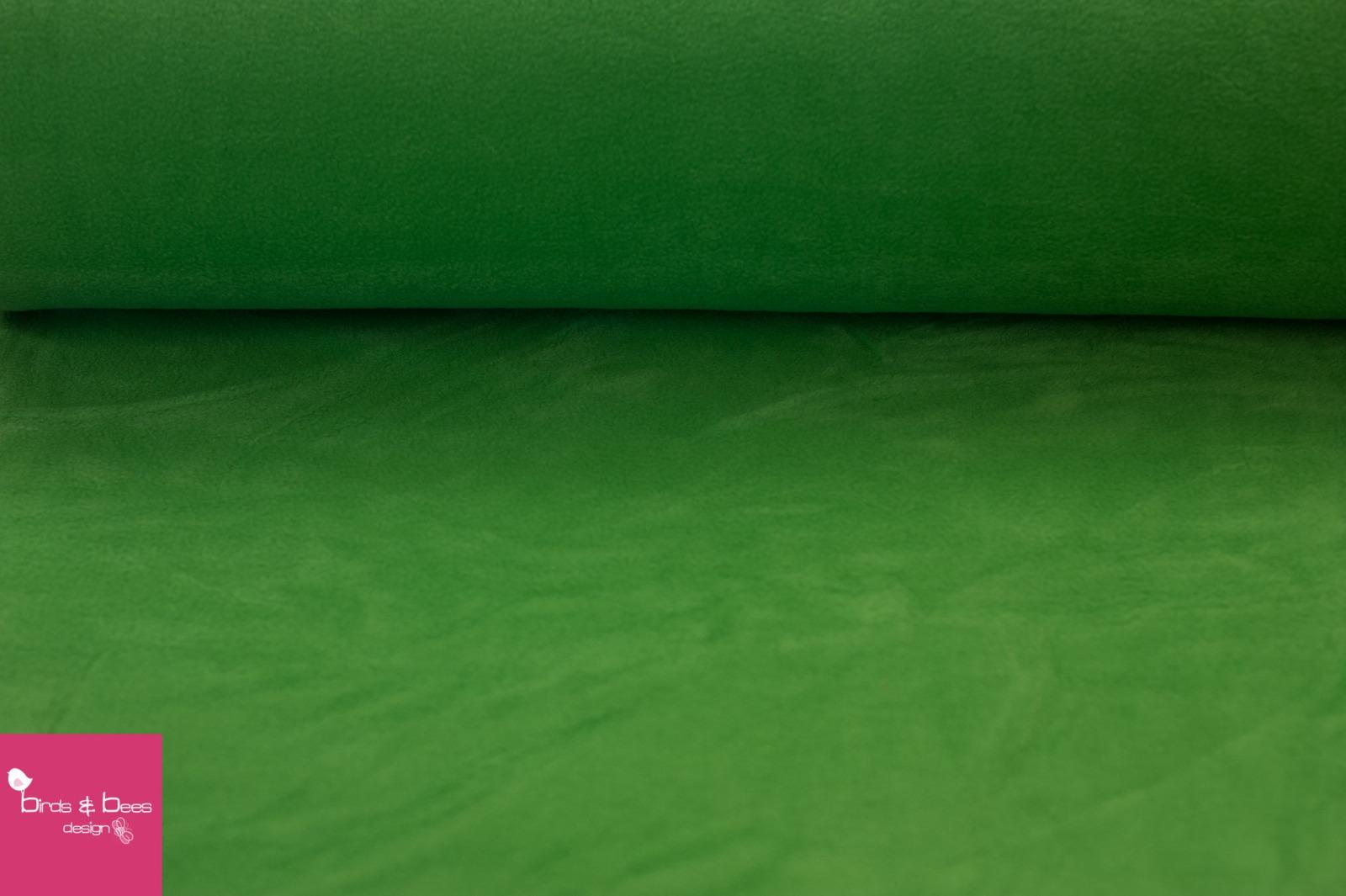 Fleece grün 2