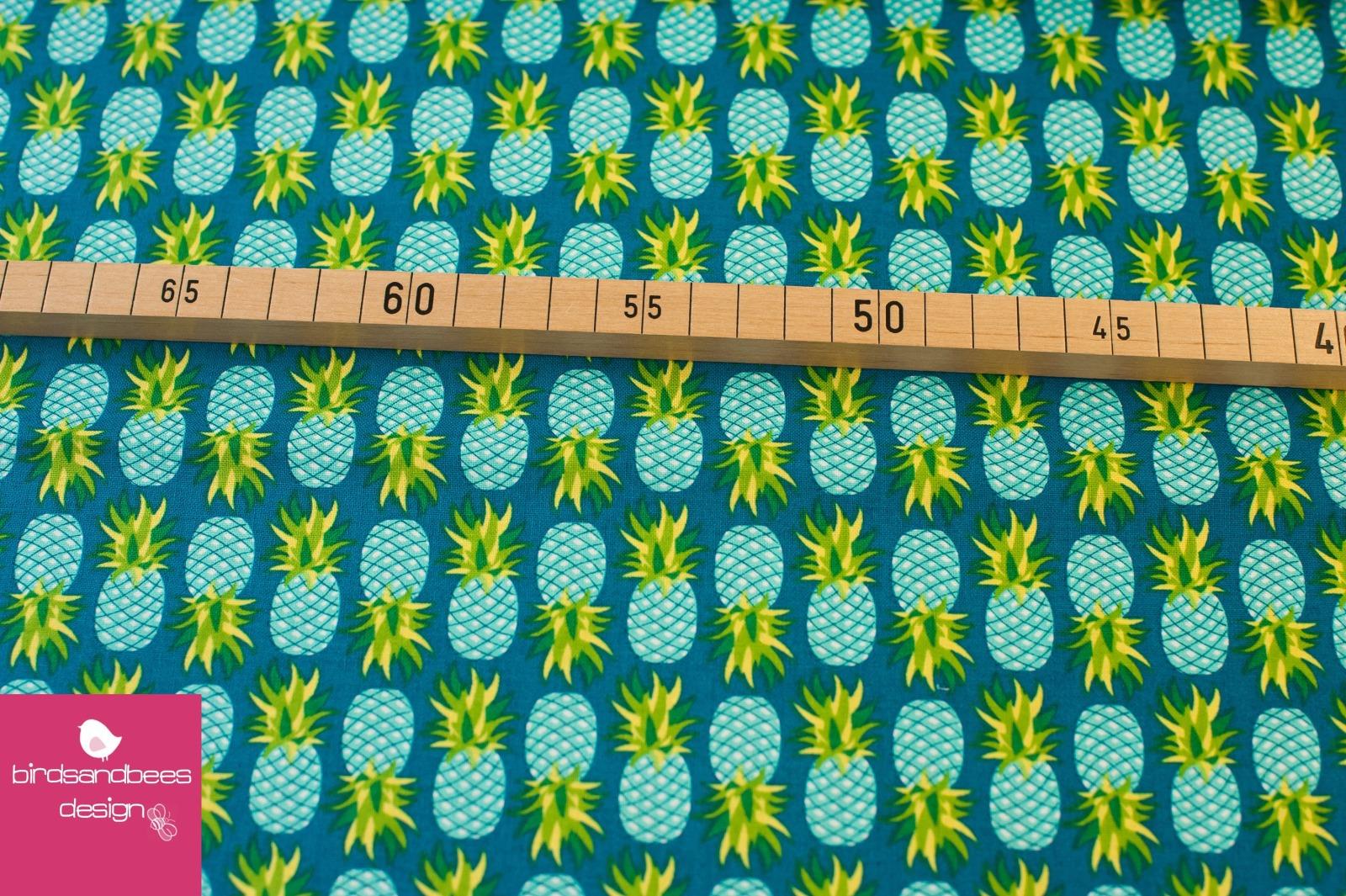 Party like pineapple ozean Michael Miller