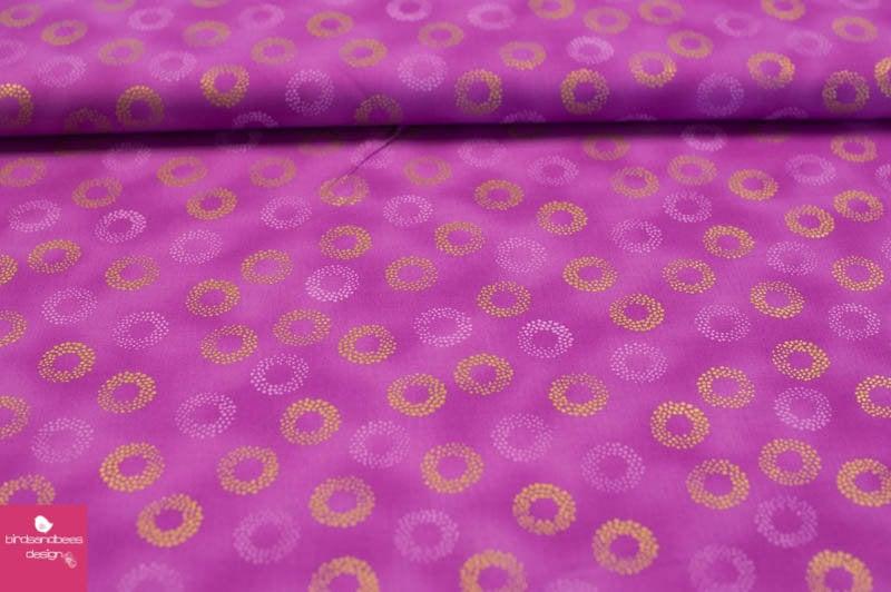 SPARKLE purple by Robert Kaufman
