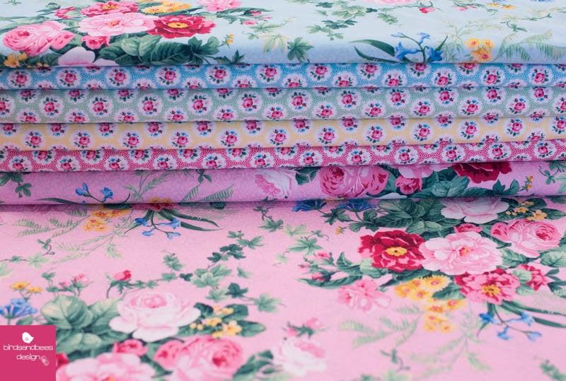 Julias Garden roses rosa 4