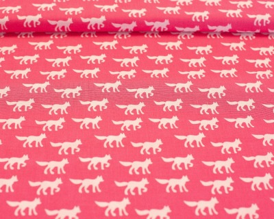 fox pink by Copenhagen Print