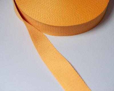 Gurtband 1m weich - 40mm -