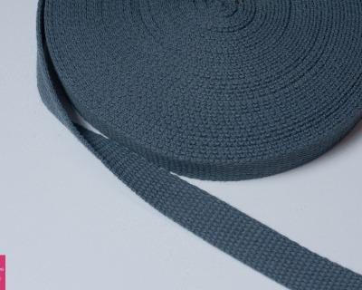 Gurtband 1m weich - 20mm -