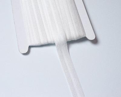 Faltgummi 1m 20mm - Weiß