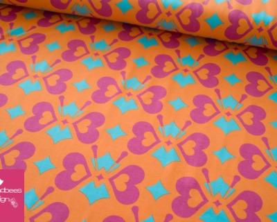 LOVE BUTTERFLY sweet Sari Ahokainen Bio