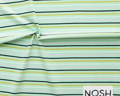 Ministreifen mint NOSH Organics Jersey