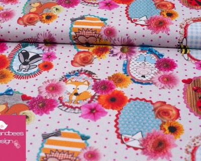 FABRIC FEVER by Cherry Picking