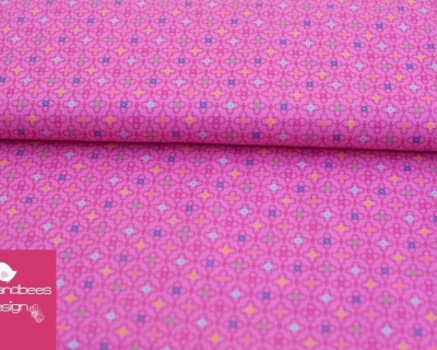 JETTE Baumwolle pink