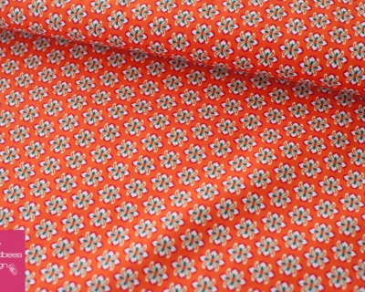 Mirabelle bloomy orange