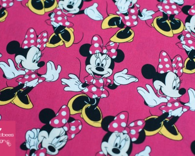 Disney MINNIE POSES