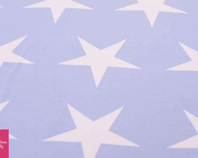 Jersey SIMPLY STARS hellblau