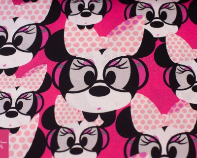 Disney MINNIE with Glases