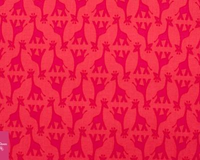 RHODA RUTH Giraffe rot