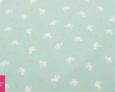 MAGIC baby dragon mint by Sarah
