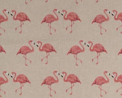 EMIL Flamingo Dekostoff beige