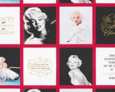 Marilyn Monroe Panel