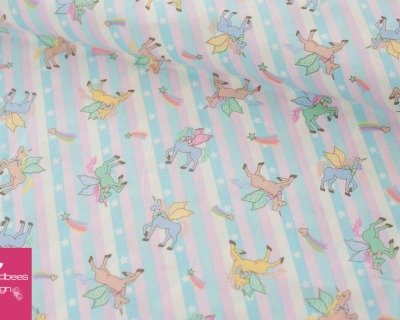 many unicorns von cosmo