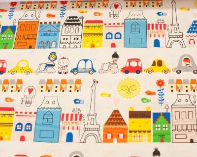 OUI OUI Paris von Robert Kaufman