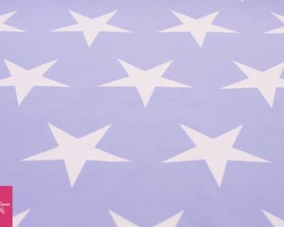 Jersey SIMPLY STARS flieder