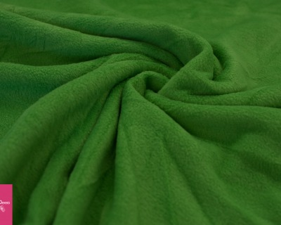 Fleece grün