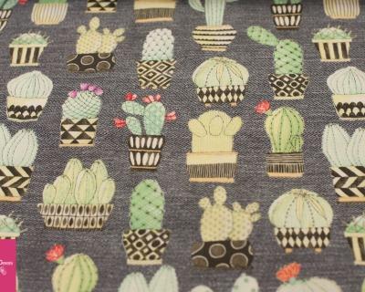 Cactus Hoedown Cactus anthrazit