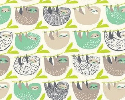 rainforest slumber by blend fabrics