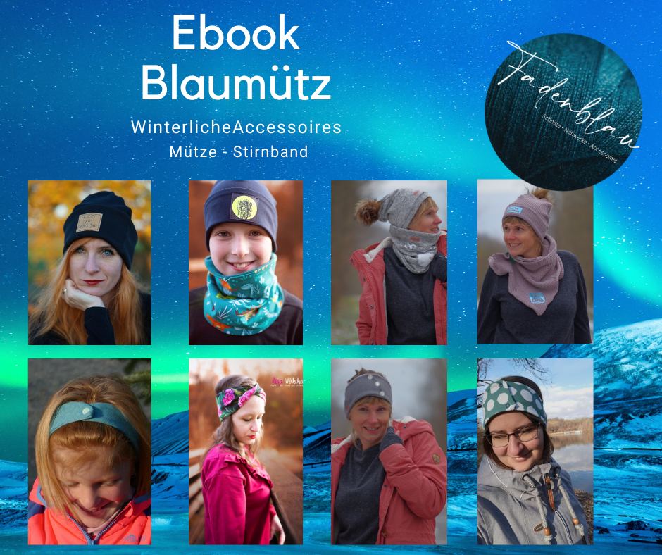 Ebook Blaumütz