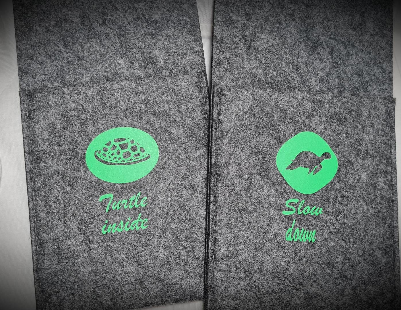 Plottdatei Seaside Turtels Labels 3