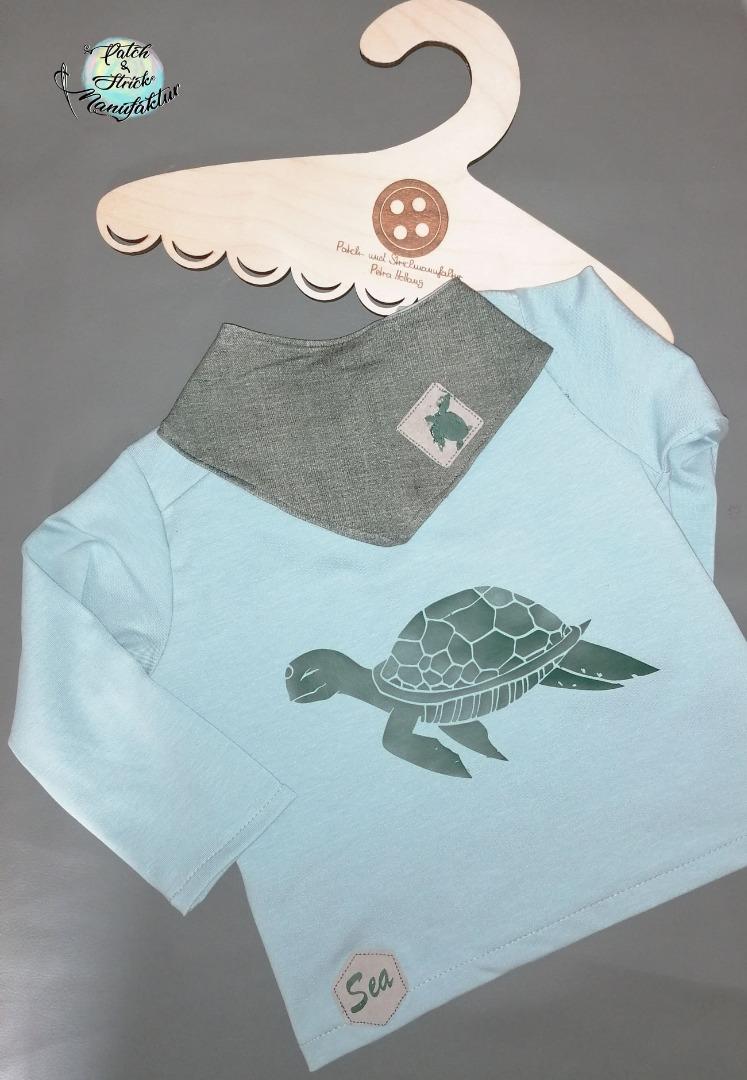 Plottdatei Seaside Turtels 5