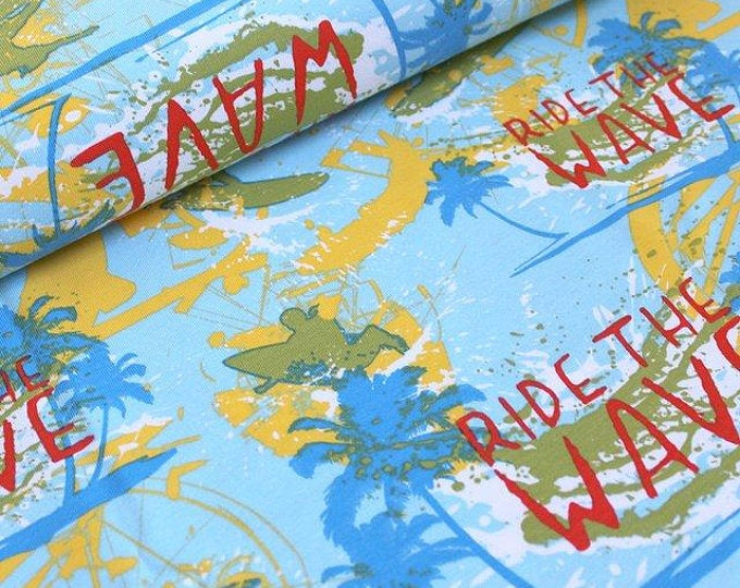 Blauband Stoffpaket Surfer Ohne Ebook
